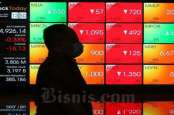 Alarm Kenaikan Yield US Treasury untuk Investor Saham