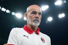 Target Milan Minimal Lolos ke Liga Champions, Bukan…