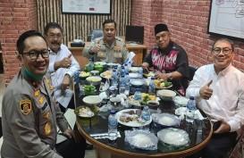 Kasus Djoko Tjandra, Brigjen Prasetijo Minta Hakim Kabulkan Permohonan Justice Collaborator