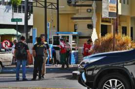 Polisi Sebut 12 Terduga Teroris yang Ditangkap di…