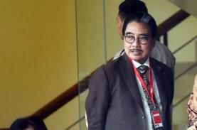 Hotma Sitompul Belum Serahkan 'Fee Lawyer' dari Tersangka…