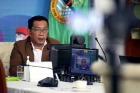 Ridwan Kamil: Saatnya Pemerintah Pusat Menoleh ke…