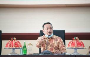 Nurdin Abdullah Ditahan KPK, Plt. Gubernur Sulsel Evaluasi Program