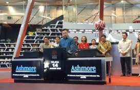 Ashmore (AMOR) Siap Tebar Dividen Rp30 Miliar, Cek Jadwalnya