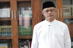 Potensi Zakat Rp233,8 Triliun, Muhammadiyah Apresiasi…