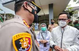 Wali Kota Bogor Bima Arya Tunda Terima Vaksin Covid-19, Kenapa?