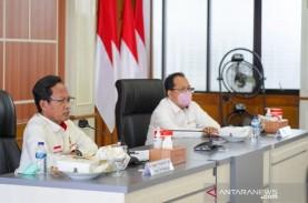 Revisi UU ITE, Tim Kajian Pertemukan Pelapor dan Terlapor…