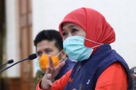Khofifah Minta Surabaya Jadi Barometer Kebangkitan…