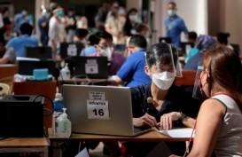 Mulai Vaksinasi Covid-19, Filipina Prioritaskan Tenaga Kesehatan