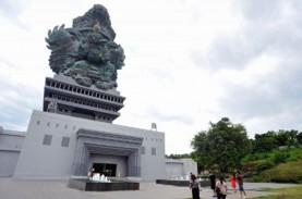 Tunggu Keputusan Pusat untuk Wisman, Bali Siapkan…