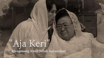 Juliah Sukamdani dan Teladannya