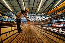 Nilai Kontrak Melonjak, Tekanan Pandemi WTON Belum…