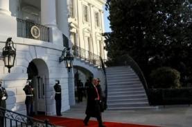 Staf Gedung Putih Mulai 'Nyanyi': Trump Kurang Empati…