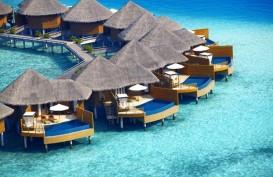 """Resor di Maldives 'Dijual"""" US$1 Juta, Seperti Apa Fasilitasnya?"""