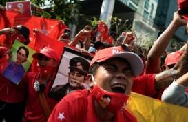 Besok, Para Menlu Negara Asean akan Rapat dengan Militer Myanmar
