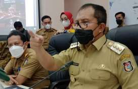 Mark-up Bansos Covid-19, Wali Kota Makassar: Pejabat Rusak Akan Dibersihkan!