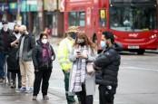 Inggris Kejar Seorang Pelancong yang Terinfeksi Covid-19 Varian Brasil