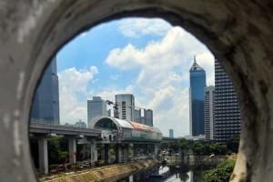 Bank Dunia Catat Kebutuhan Investasi Infrastruktur di Indonesia Hingga 2024 Mencapai Rp6.445 Triliun