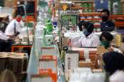 Sempat Melandai, Menperin Optimistis PMI Akan Bertengger di Atas 51