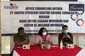Bank Jateng Wonogiri Selenggarakan Pelatihan untuk…
