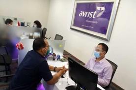Avrist Sebut Bisnis Asuransi Kumpulan Tertekan Pandemi,…