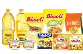 Produsen Minyak Goreng Bimoli (SIMP) Berhasil Ubah Rugi Jadi Untung Pada 2020