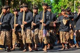 Ekspor Kerajinan Alat Musik Bali Melonjak, AS dan…