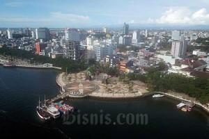BPS Catat Terjadi Inflasi pada 5 Kota di Sulawesi Selatan