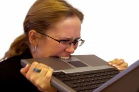 Studi: Perawat Mudah Stres dan Alami Gangguan Pola…
