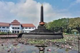 Kota Malang Deflasi, Ekonom: Tingkatkan Konsumsi,…