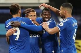 Gol Richarlison Bawa Everton Taklukkan Southampton…