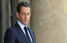 Mantan Presiden Prancis Nicolas Sarkozy Dijatuhi Hukuman 3 Tahun Penjara