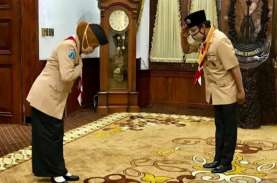Khofifah Tantang Pasuruan Jadi 'Singapura' Jawa Timur,…