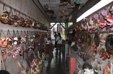 Ubud dan Nusa Dua Paling Siap Diterapkan Free Covid-19 Corridor