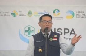 Ridwan Kamil Minta Pusat Atur Regulasi Vaksinasi Mandiri