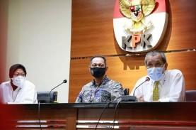 Setahun Pandemi, Pemberantasan Korupsi Semakin Seksi