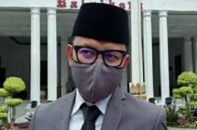 Kasus Covid-19 di Kota Bogor Lampaui Prediksi Wali…