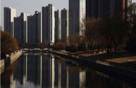 Waspada! Bank Sentral China Peringatkan Risiko Gelembung Properti