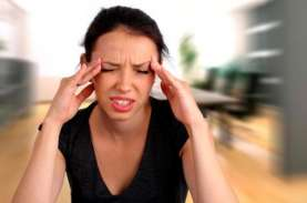 Studi : Ganja Picu Migrain Kronis Kambuh