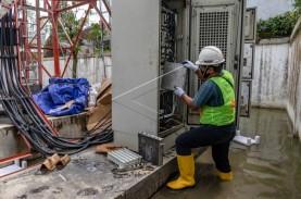 Jaringan Kuat, Pelanggan XL di Semarang Raya Tembus…