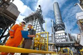 PGN Genjot Pasokan Gas ke Pembangkit Listrik Muara…