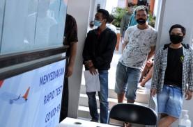 Setahun Covid-19 di Indonesia, Pemerintah Akui Kecolongan…