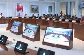 Setkab Buka Seleksi Jabatan Deputi Polhukam & Staf…