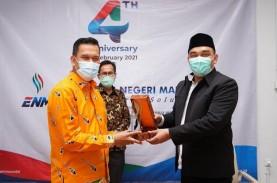 Jadi Pionir, Pemprov Riau Belajar Pengelolaan PI ke…
