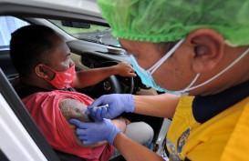 Pengemudi Angkutan Umum di Bali Mulai Memperoleh Vaksin Covid-19