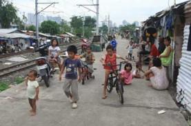 Pandemi Covid-19 Dongkrak Jumlah Warga Miskin di Sumut