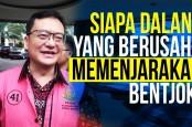 Benny Tjokrosaputro Gugat Hasil Investigasi BPK