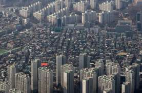 Bantu UMKM dan Pekerja, Korea Selatan Rilis Anggaran…