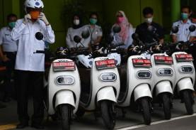 Pabrikan Motor Bersatu Bikin Standar Baterai, Siapa…