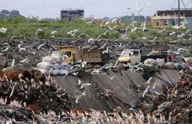 Pengelolaan Sampah TPA Suwung Bakal Pakai Insenerator, Target Operasi 2022